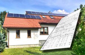 Rozliczenia z zakładem energetycznym