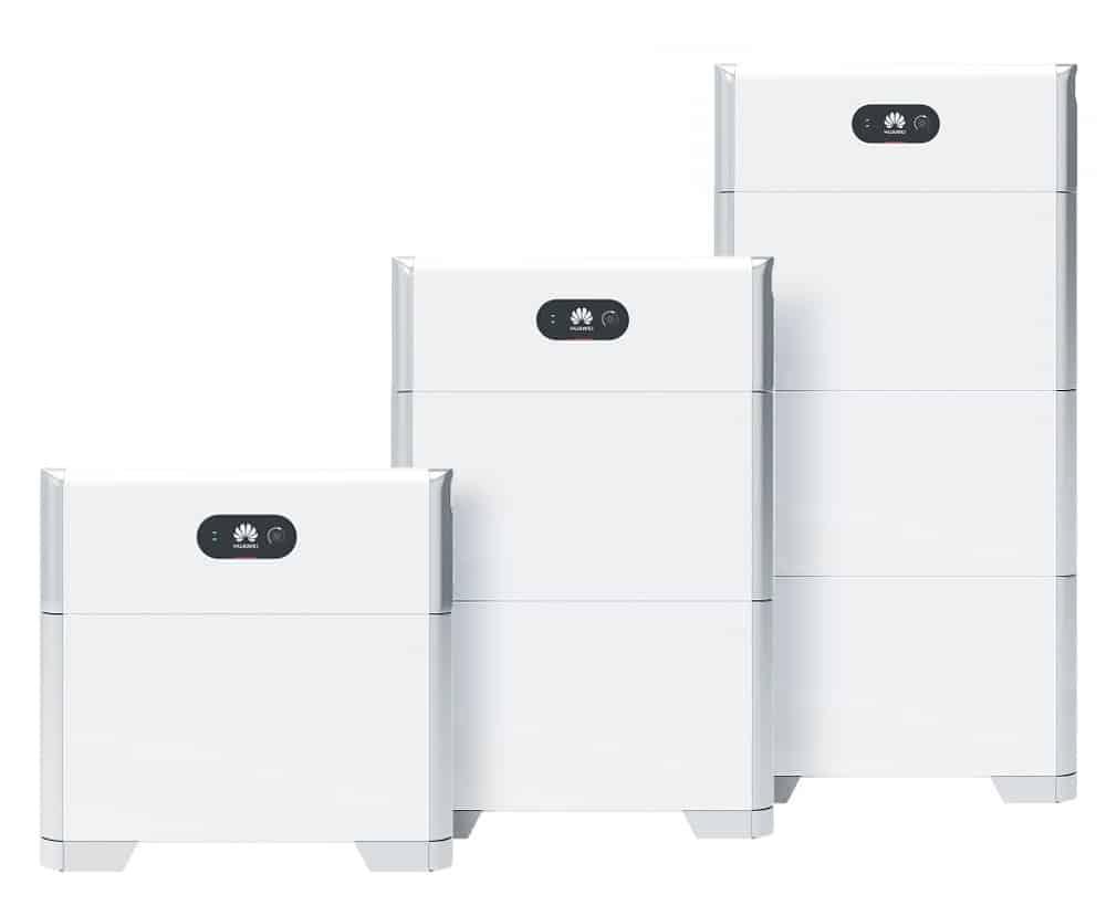 magazyny energii Huawei Luna
