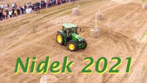 Traktoryja Nidek 2021 Polska Energia