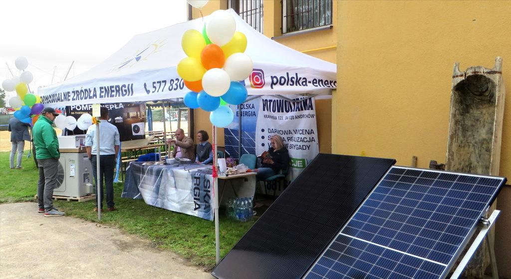 Polska Energia z Andrychowa konkurs ekologiczny