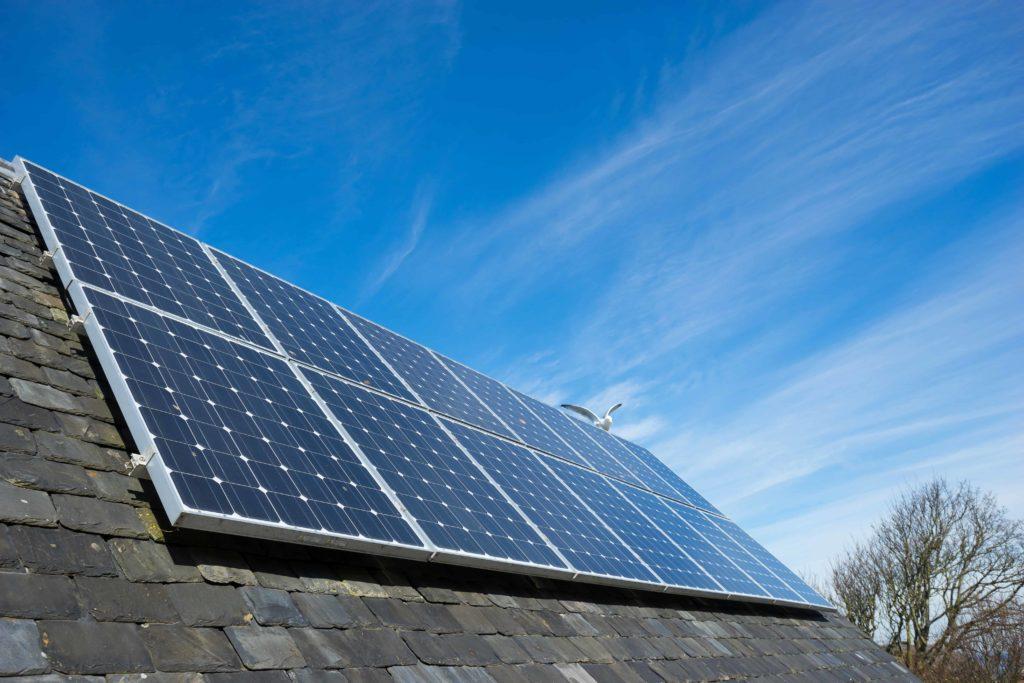 panele słoneczne dofinansowanie z gminy Wadowice