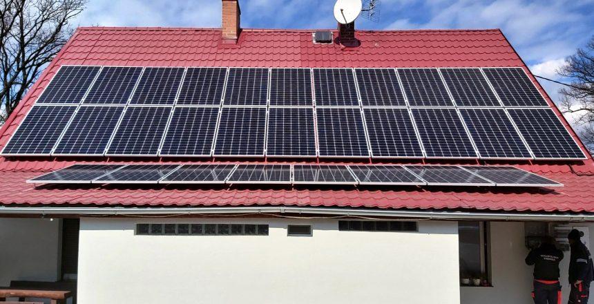 fotowoltaika solaredge z pełną optymalizacją Polska Energia Andrychów